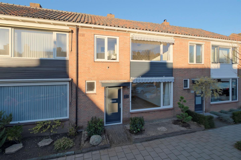 Bekijk foto 1 van Willem Kalfstraat 30