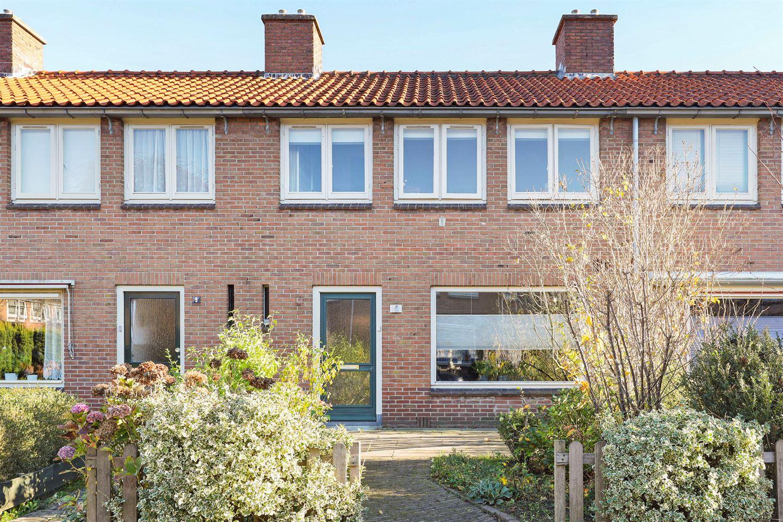 Bekijk foto 2 van Gouwestraat 7