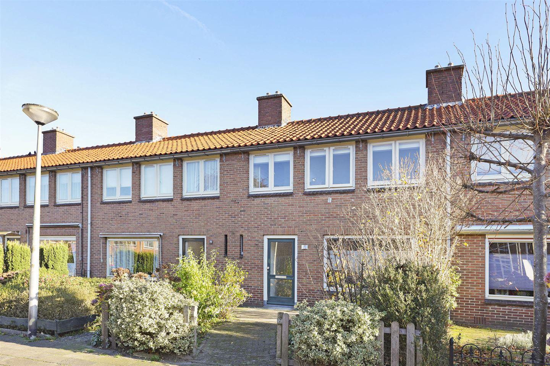 Bekijk foto 1 van Gouwestraat 7