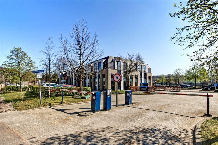 Princenhof Park 8, Driebergen-Rijsenburg