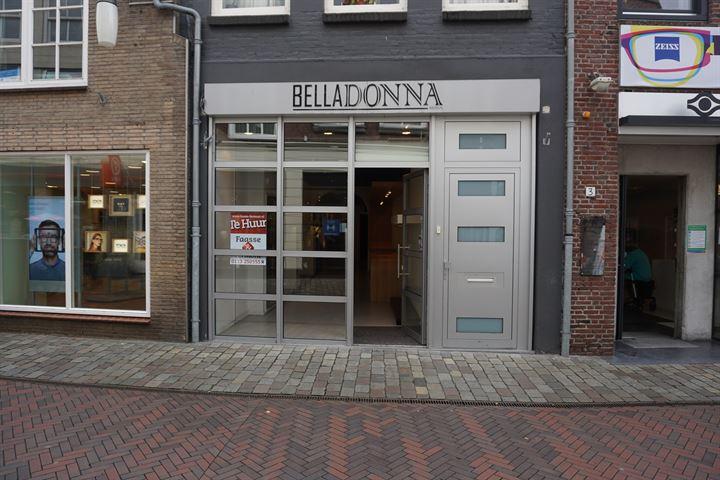 Ganzepoortstraat 5