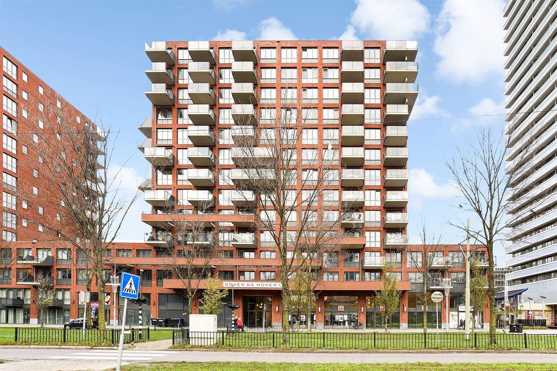 Bekijk foto 1 van Martinus Nijhofflaan 116