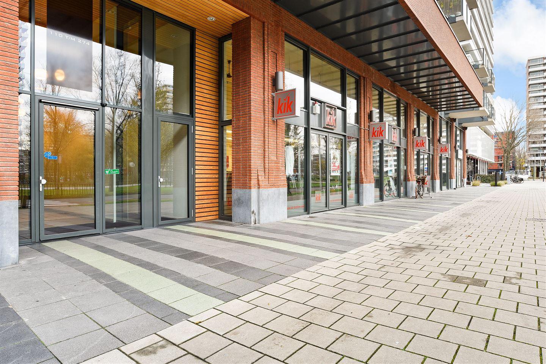 Bekijk foto 2 van Martinus Nijhofflaan 116