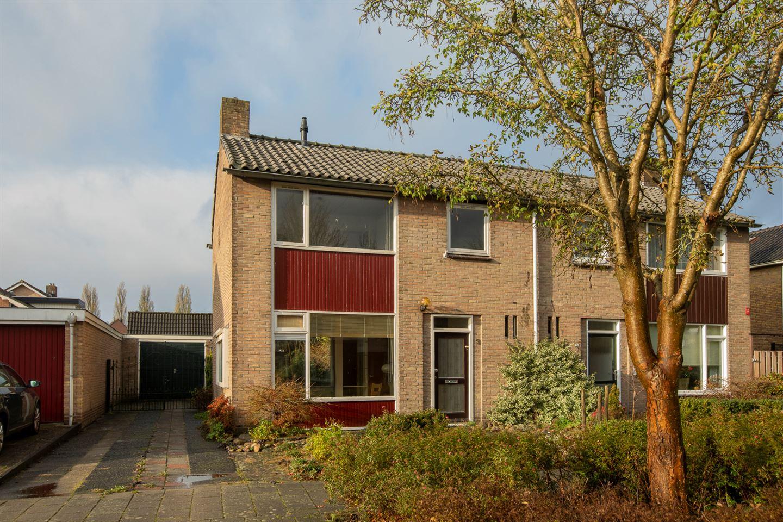 Bekijk foto 1 van Cort van der Lindenstraat 3