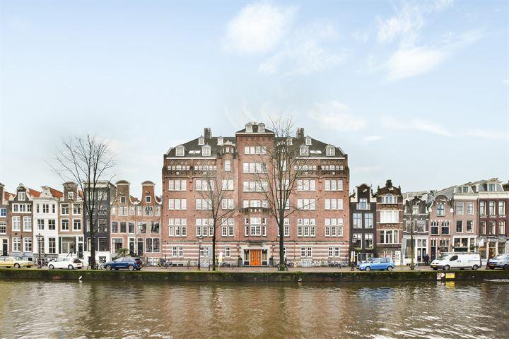 Prinsengracht 618 E