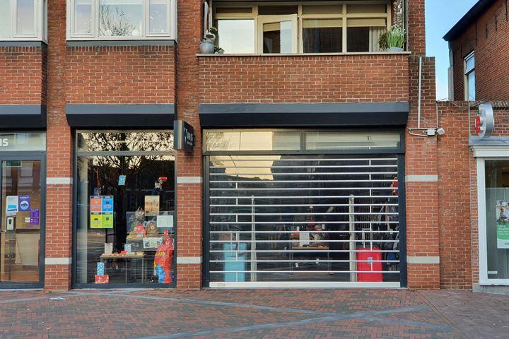 Wilhelminaplein 14, Naaldwijk