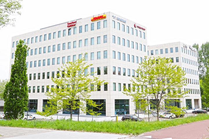 Anderlechtstraat 15, Eindhoven