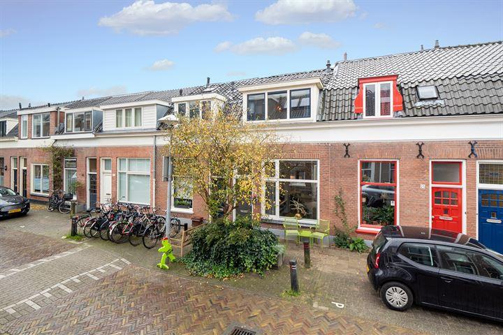 Wagendwarsstraat 27