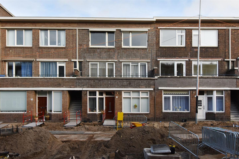 Bekijk foto 1 van Jurriaan Kokstraat 84