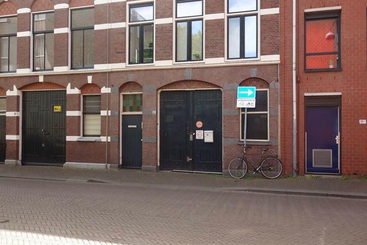 Bierstraat 13, Den Haag
