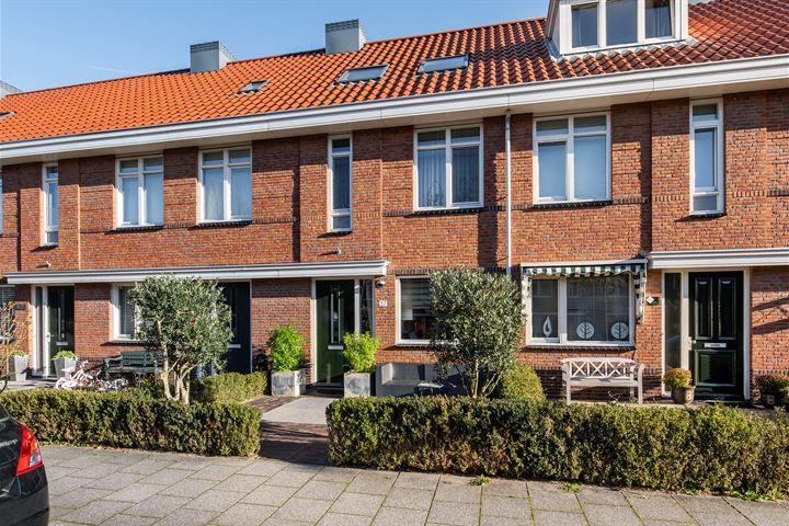 Johan van der Poortenlaan 37