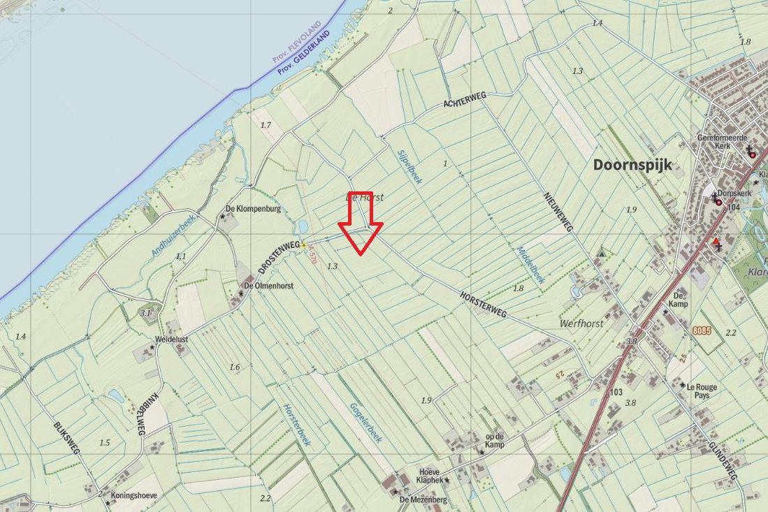Bekijk foto 2 van Drostenweg