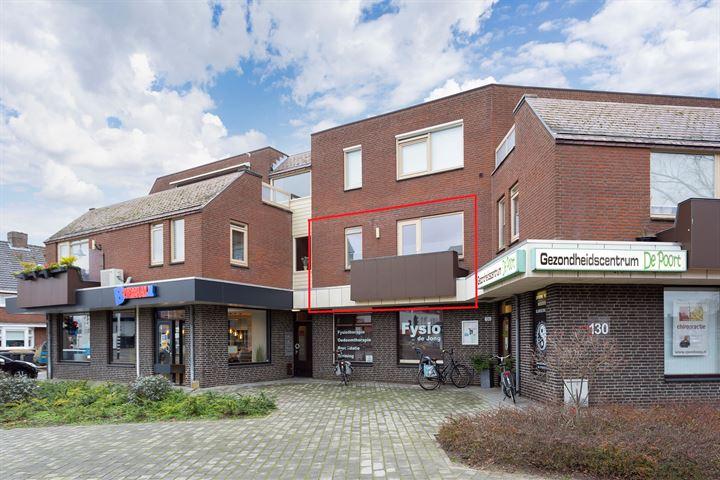 Cortenbachstraat 132
