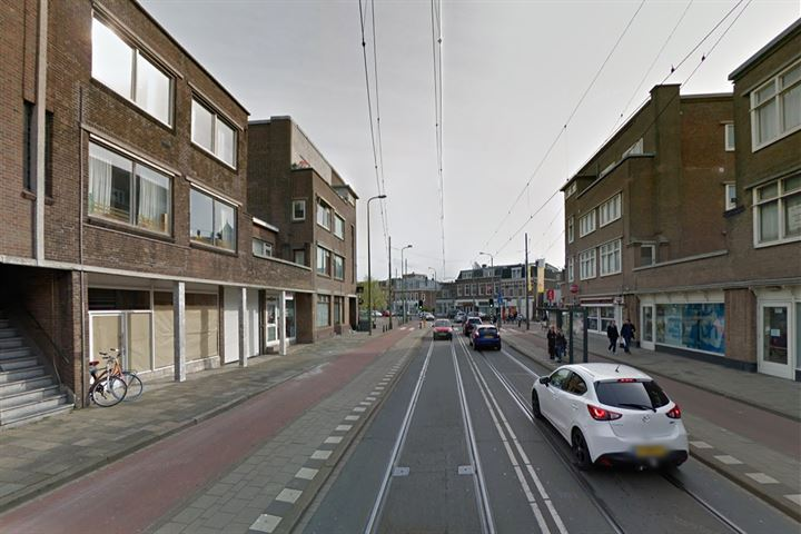 Jurriaan Kokstraat 274