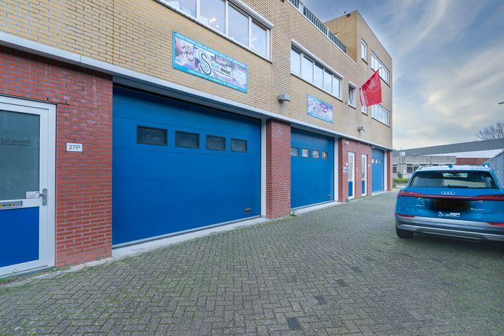 Kamerlingh Onnesstraat 27 Q, Alkmaar