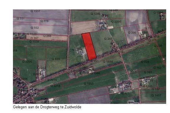 Bekijk foto 1 van Drogterweg