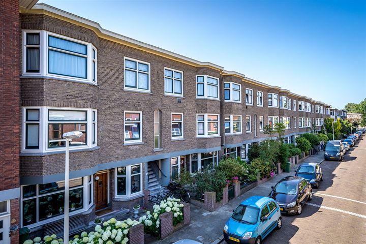 Van Lansbergestraat 136