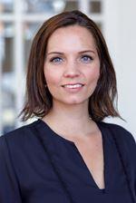 Yasmine de Jonge (Commercieel medewerker)