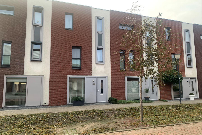 Bekijk foto 1 van Anton van Duinkerkenstraat 15