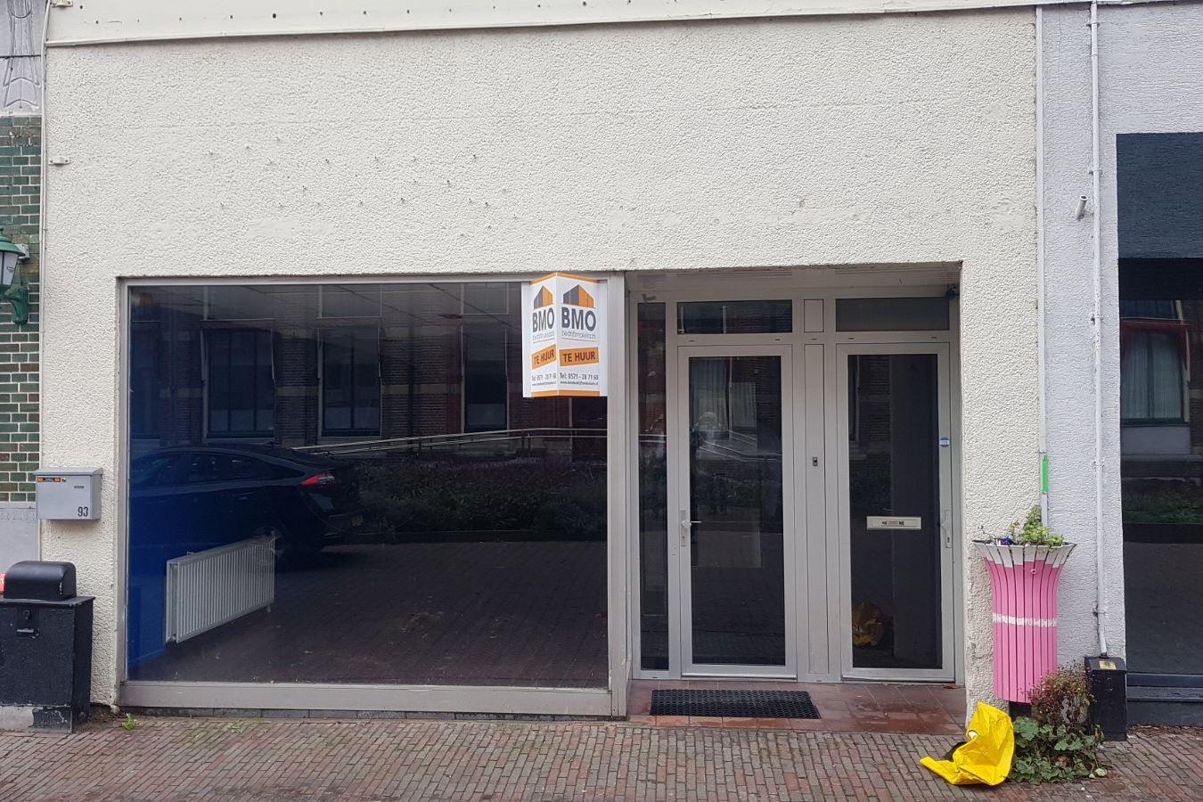 Bekijk foto 1 van Nieuwstraat 93
