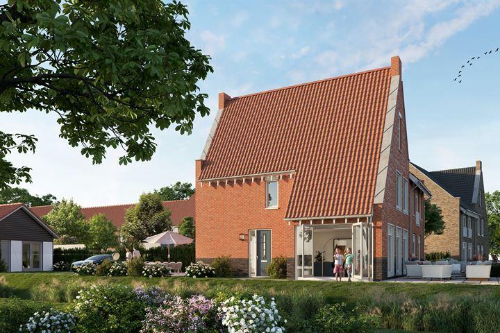 Korte Muiderweg 53 a