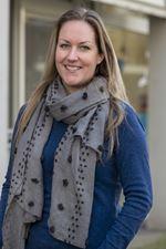 Fabienne Beeloo - Administratief medewerker