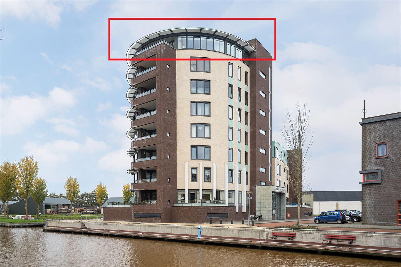 View photo 2 of Steenwijkerdiep 112