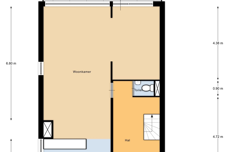 Bekijk foto 3 van Leksmondhof 255