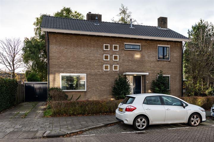 Pretoriusstraat 58