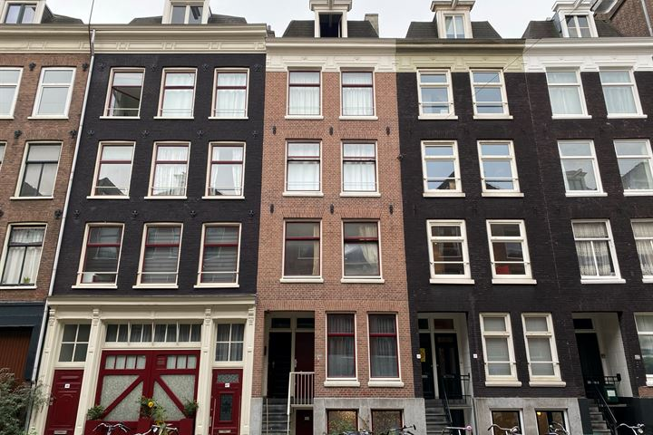 Quellijnstraat 46, Amsterdam