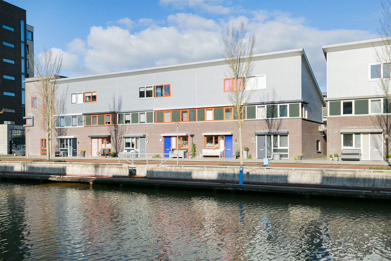 View photo 1 of Steenwijkerdiep 74