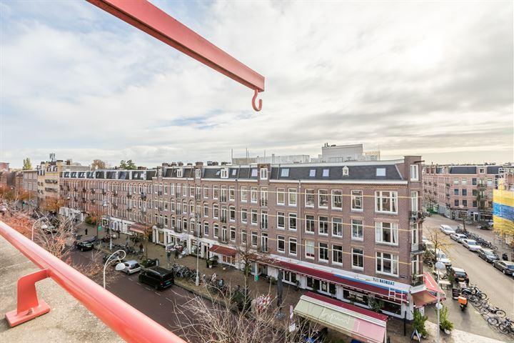 Javastraat 93 -R