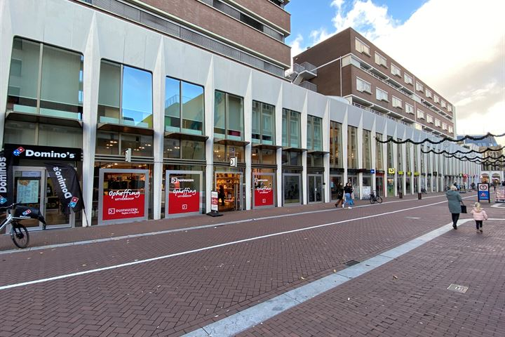 Achterom 95 -97, Dordrecht