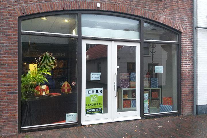 Dorpsstraat 127 c, Zoetermeer