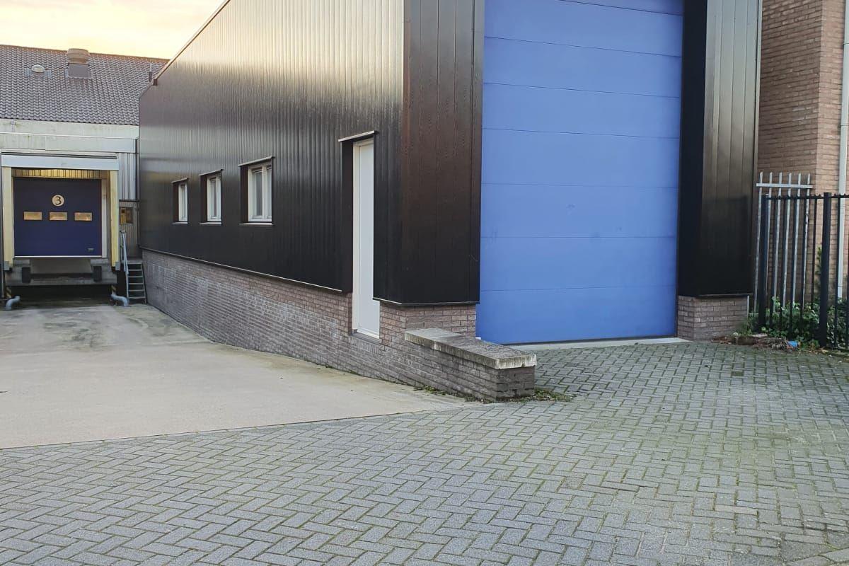 Bekijk foto 1 van Galvanistraat 18