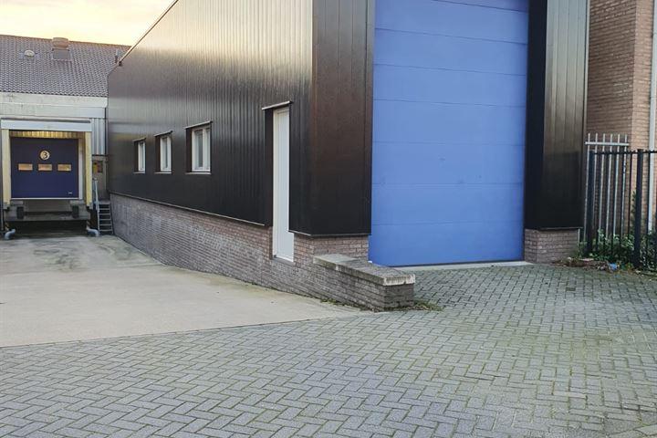 Galvanistraat 18, Harderwijk