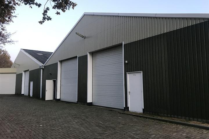 Industrieweg 22, Noordhorn