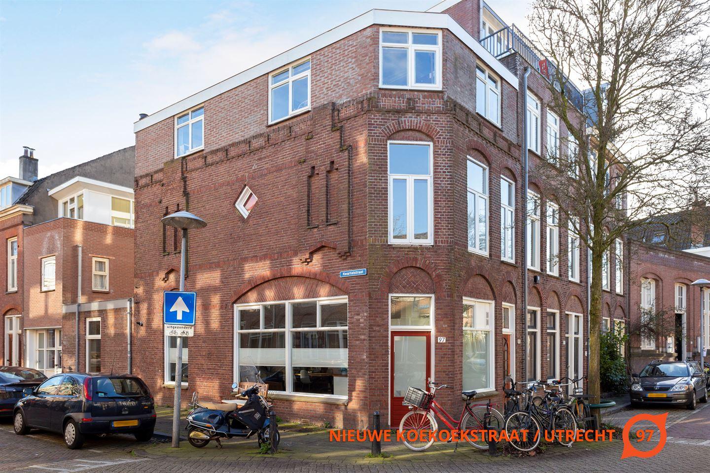 Bekijk foto 2 van Nieuwe Koekoekstraat 97