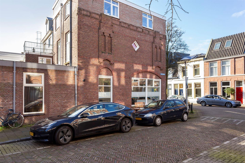 Bekijk foto 5 van Nieuwe Koekoekstraat 97