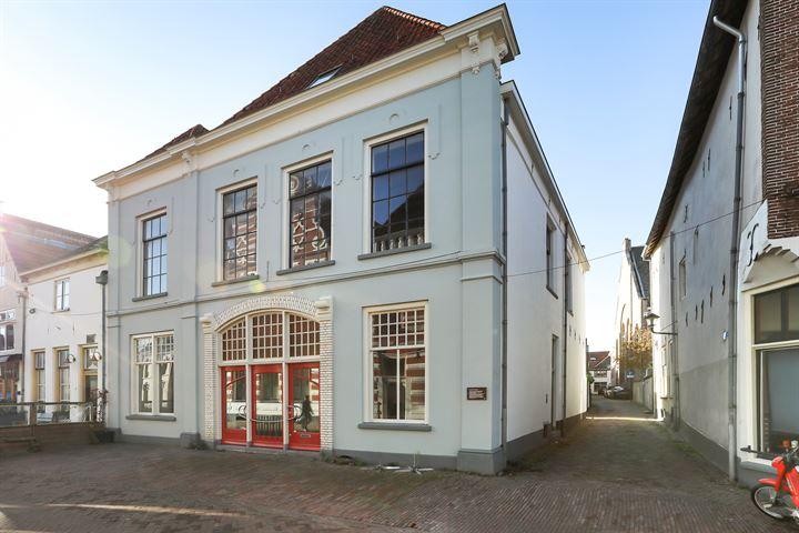 Kruisstraat 3, Hattem