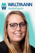 Alexandra Flink (Commercieel medewerker)