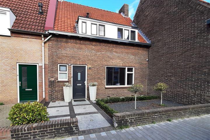 Willem Prinzenstraat 122