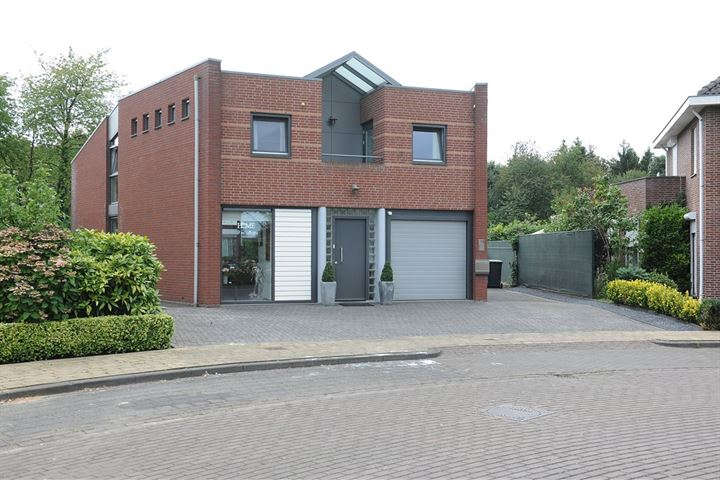 Dirk Zweepstraat 25