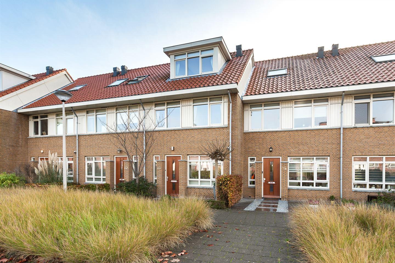 Bekijk foto 4 van Christiaan van der Takstraat 80
