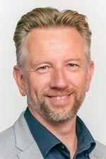 Marco van der  Knaap (NVM-makelaar)