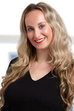 Gabrielle van der Weel (Secretaresse)