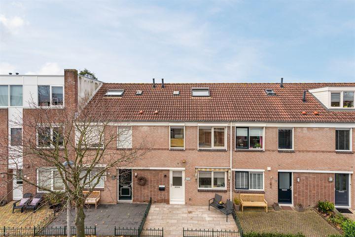 Jan van Eyckstraat 12