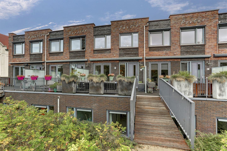 View photo 1 of Evertsenstraat 4 L