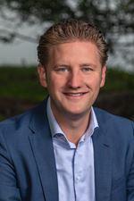 Dennis Kuiper (NVM-makelaar (directeur))
