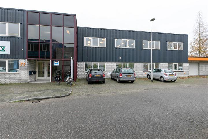 Hooftlaan 79  en 81, Bussum
